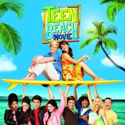 Teen Beach Movie High Res