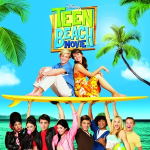 Teen Beach Movie High Res